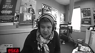 Radio Eska Rock Poranny WF (Zagubiony telefon)