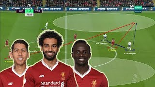 Naby Keita debut for Liverpool vs Chester 7/7/2018 width=