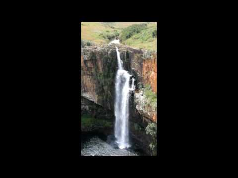 Berlin Waterfalls, mpumalanga, South Africa