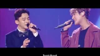[MR Removed]161105 EXO-CBX(첸백시) - 으르렁(Growl)