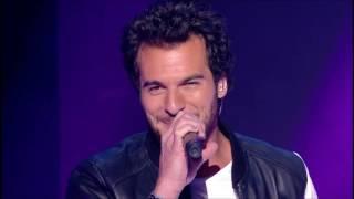 Amir - J'ai cherché  (NRJ Music Awards 2016)