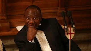 South African arrested for racist rant targeted at president