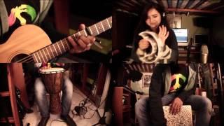 Make it Bun Dem- Skrillex & Damian Marley- Cover by M&D