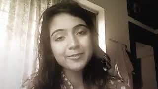 Unnale En Jeevan Theri ShortCover BhageeKP