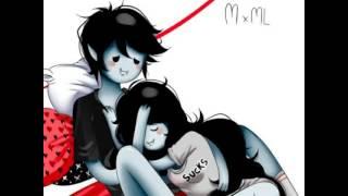 MarcelineXMarshal Lee