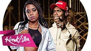 MC Kekel e MC Rita - O Seu Olhar (KondZilla)