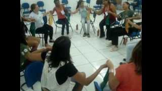 Dança Sênior Vilhena RO