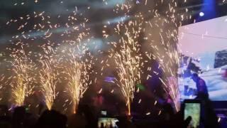 Obsesionado live - Farruko en monterrey (Cabuland) 2016