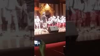 Pul kidu kidu Hung siwer