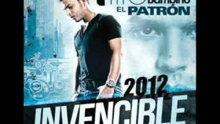 01. Tito el Bambino - Me Voy De La Casa (INVENCIBLE 2012) HD