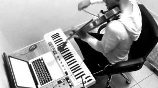 See You Again Wiz Khalifa - ( Raphael Batista ) Violin Cover