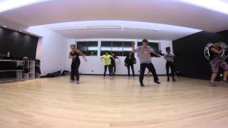 Cure and the Cause / Fish Go Deep / Choreography by: Jojo Dancer Zolina