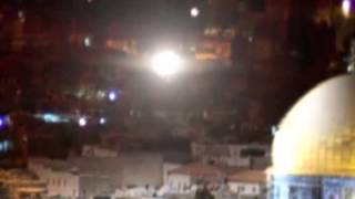 """""""Dome of The Rock"""" UFO Video"""