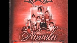 01 - Intro - Akwid - La Novela (2008)