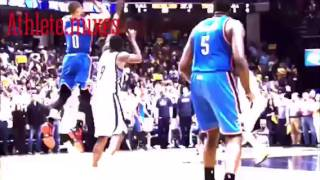 Russell Westbrook || Im all the way up, by Dj LaserJet || Subscribe...