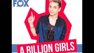 Elyar Fox - A Billion Girls (Audio)
