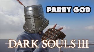 MEME SOULS 3 - The New Parry God