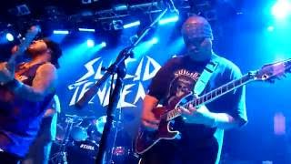 Suicidal Tendencies - You Can't Bring Me Down (2.6.2016 Praha,Lucerna Music Bar)