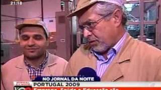 DELTA CAFÉS   CASO DE SUCESSO   JORNAL DA NOITE SIC