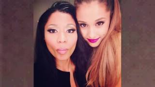 Nicki Minaj - Get on Your Knees ft. Ariana Grande (Audio Edit)