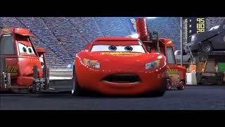 Cars - Awake and Alive (Music video)