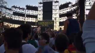 Electrobeach Music Festival 2014   Hard Rock Sofa - Get Down (Live)