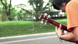 Manila Uke Project - 04 - Burnout (Solo Ukulele)