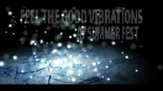 COPUBAR - FEEL THE GOOD VIBRATIONS AT SUMMER FEST