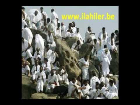 Abdurrahman Önül Arafat Dağı www.ilahiler.be