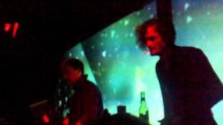 Apparat - Rusty Nails live (+ Pfadfinderai)