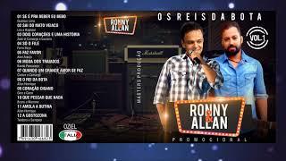 RONNY & ALLAN VOL 1 - 06 - MODA DOS TRAIADOS