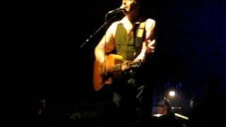 tindersticks- boobar (live pukkelpop 2008)