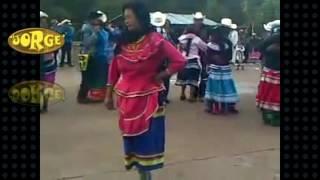 ASI SE BAILA EN LA SIERRA - CHULADA POLKAS Y RANCHERAS -