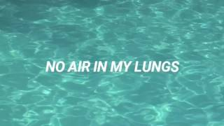 Paramore - Pool (Lyrics)