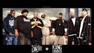 D12 - Lit [Feat. Kxng Crooked]
