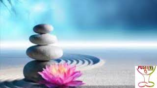 1 Minute POSITIVE ENERGY BOSOT Guided Meditation Successful Day Healing Words Kind Peaceful Voice