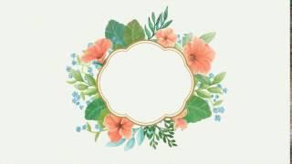 Promofx Flowers Family Intro