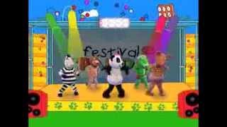 Panda - Põe as Mãos no Ar
