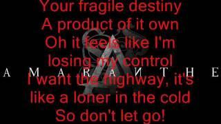 Amaranthe - Automatic [HIGH QUALITY] with lyrics