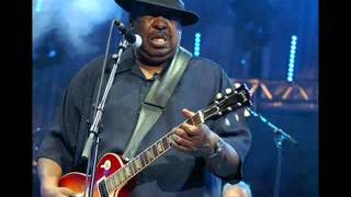 Magic Slim and the Teardrops - Key to your door