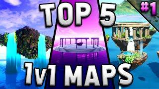 1v1 map code videos / InfiniTube