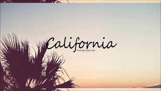 Childish Gambino, Jhene Aiko Type Beat - California | DivineBeats