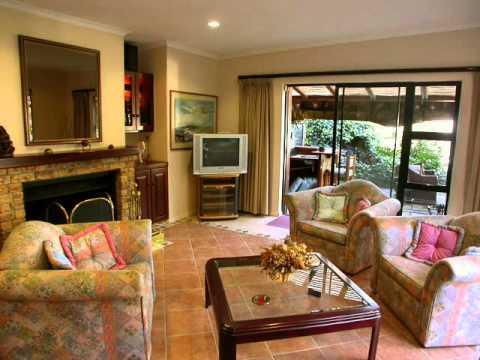Constantia Vista – Luxury Self-Catering Suites in Cape Town, South Africa