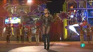 Ultra Naté - My Love (Live in Gala Drag Queen from Las Palmas de Gran Canaria)