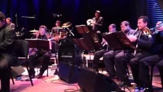 Spokfrevo orquestra - Amsterdã