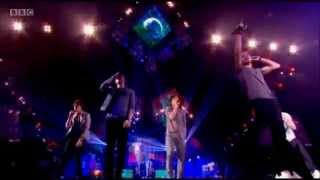 One Direction Up All Night Live At Teen Awards 7/10/2012