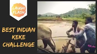 Really Best Keke Challenge by Indian Villagers Meme 😂😎