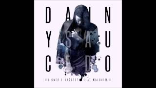 Danny Saucedo ft. Malcolm B - Brinner i bröstet (Stoge Version)