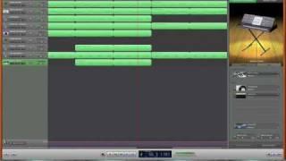 Enya - Triad - Hip Hop Instrumental - Never Running by Cente