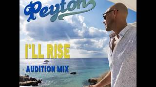 I'll Rise - Peyton's X-Factor 2016 Audition Version
